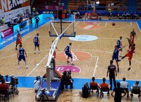 KOŠARKAŠKI KLUB VEDI Mališani bili posebni gosti na finalnoj utakmici prvenstva Hrvatske te se družili s legendarnim hrvatskim košarkašima
