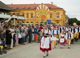 ŠAROLIKA DRUŽINA U općini Končanica većinsko stanovništvo čine – manjine