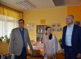 ŽUPANIJSKI KUTAK Vrhunski projekt koji povezuje dvije županije