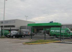 PEVEC OTVARA NOVI CENTAR Uz trgovački centar, kući se vraća i dio zaposlenika