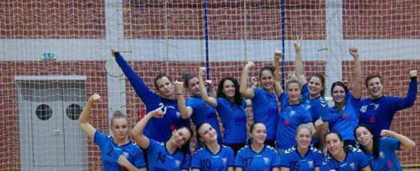 EUROPO EVO NAS – ŽRK Bjelovar izvukao Kristianstad Handboll iz Švedske