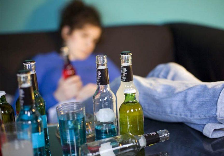 STRUČNI SKUP Kod mladih najveći problem je alkohol