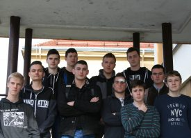 NIKAD BOLJI Bjelovarska Tehnička škola bolja od zagrebačkih 'Tesle' i 'Ruđera'