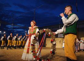 FOTOGALERIJA – DOŽINKY Najveća manifestacija češke nacionalne manjine održana u Končanici