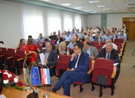 PRVI U HRVATSKOJ Bjelovarsko – bilogorska županija liječnike privlači s milijun kuna godišnje