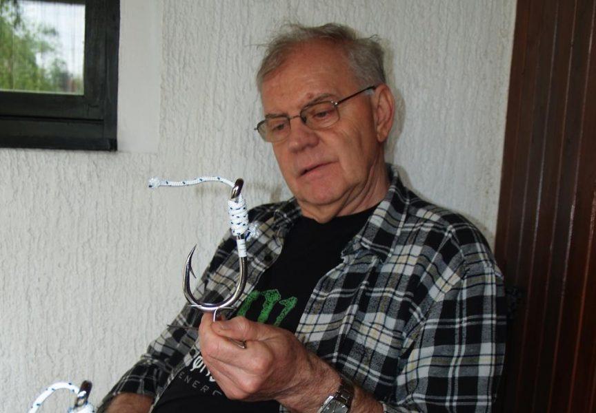 BJELOVAR – RIBOLOVNI CENTAR HRVATSKE Krupna riba u Italiji, Sloveniji i Češkoj pada na bjelovarsku udicu