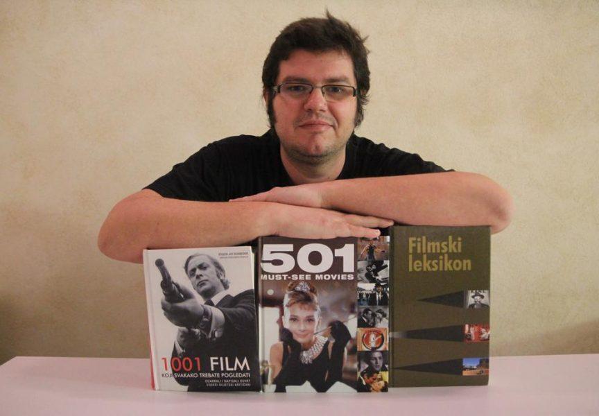 NEDJELJNA FILMSKA PREPORUKA – AUTOR – Humorna i pomalo cinična španjolska drama