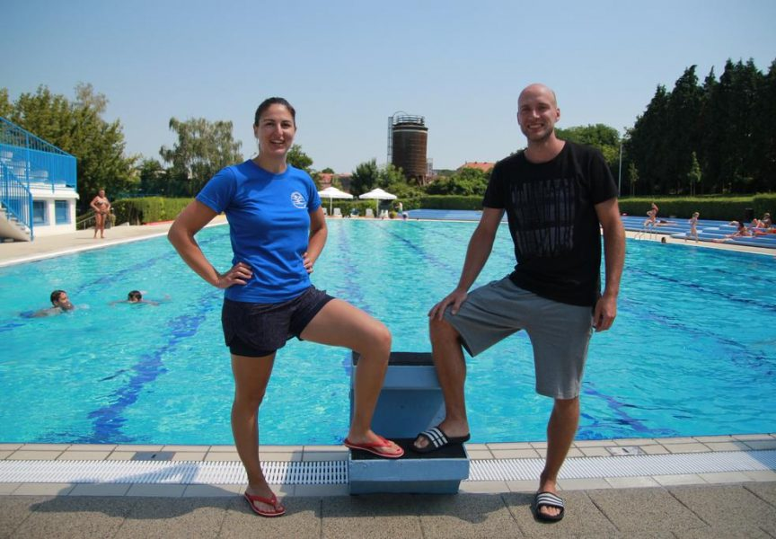 STUDENTSKI UGOVORI Mladi Bjelovarčani na ljetnom poslu