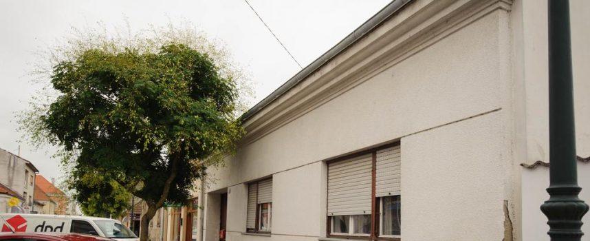 LICITIRANJE Zgrada u centru Bjelovara na bubnju se prodaje za trostruko manje nego što je procijenjena