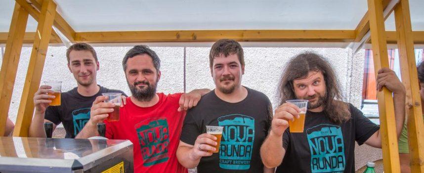 DANI PIVA U DARUVARU Prva Konferencija malih nezavisnih pivara. U subotu koncert Psihomodo popa