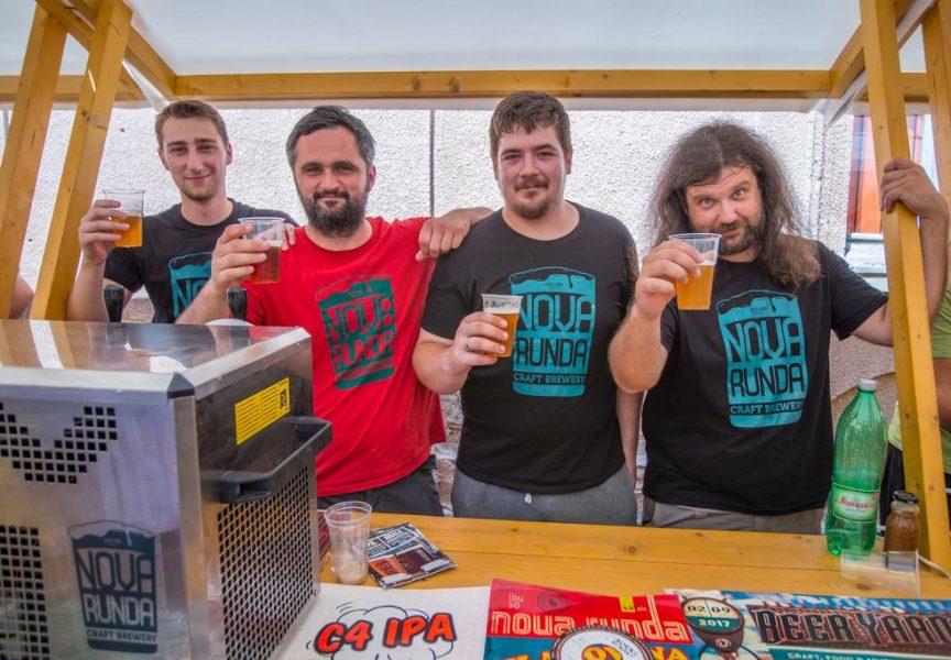 Daruvarski dani piva – bliži se praznik za craftoljupce