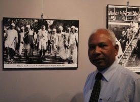 MAHATMA GANDHI U GRADSKOM MUZEJU Izložba rijetko viđenih fotografija indijskog borca za građanska prava