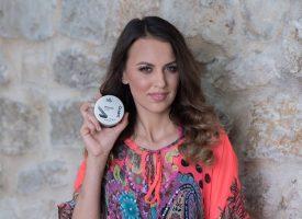 LAJKOVIMA DO LASKAVE TITULE Pomozite da Ivana Marušić postane hrvatska Miss fotogeničnosti
