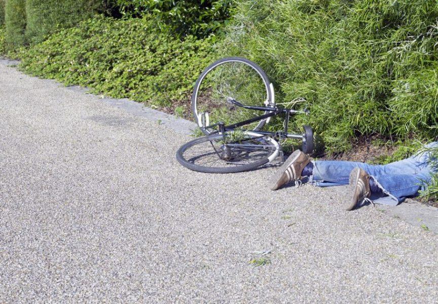 Tragedija u Šandrovcu: Žena pala s bicikla i preminula