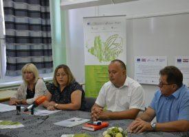ŽUPANIJSKI KUTAK Potpisan ugovor o izvođenju radova u Područnoj školi Pavlovac
