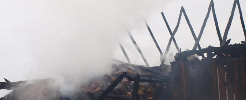 POŽARI U BJELOVARSKO – BILOGORSKOJ ŽUPANIJI Čak tri osobe izgubile život