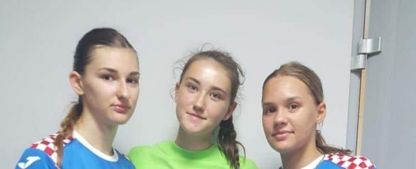BJELOVARČANKE NA NAJVEĆOJ SMOTRI Rukometašice Bjelovara nastupile na Svjetskom prvenstvu