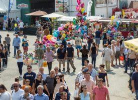 JESENSKI MEĐUNARODNI BJELOVARSKI SAJAM Pripreme za najveći sajam u Hrvatskoj u punom su jeku