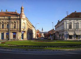 POSEBNA REGULACIJA PROMETA U CENTRU GRADA Zbog Dana Grada i Dana bjelovarskih branitelja zatvorene ceste u centru grada