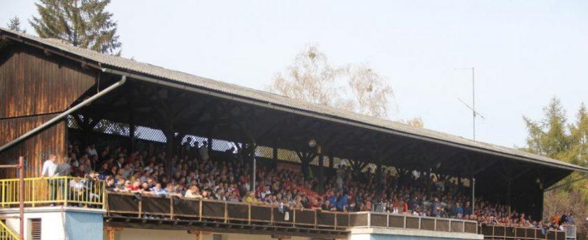 KRUHA I IGARA Raspisan javni natječaj za najskuplji sportski objekt u povijesti Bjelovara
