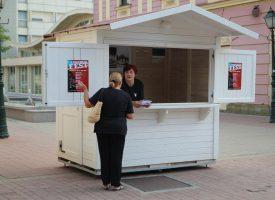 U ČETVRTAK KREĆE 8. KOMEDIJA FEST Bjelovar postaje centar amaterskog kazališta