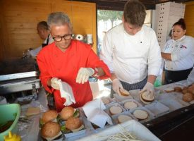 MAJBURGER Tko je autor recepta za majburger – Imriš ili Medeni?