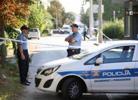 BURAN TJEDAN ZA POLICIJU Čak 17 kaznenih djela i 15 prometnih nesreća u samo tjedan dana