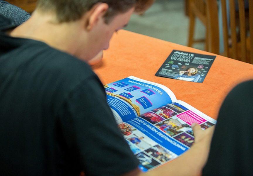 VALAMAR Učenicima TUPŠ-a predstavljen atraktivan program stipendiranja
