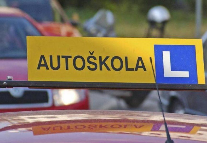 RAČUNICA Koliko kandidate u Bjelovaru košta put do vozačke dozvole?
