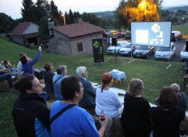 FOTOGALERIJA – FILMSKA NOĆ U MAGLENČI Uz dva odlična dokumentarca najavljen 13. DOKUart