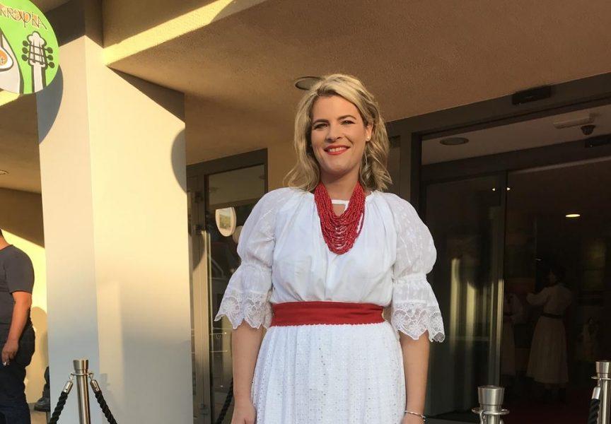 NOVO ISKUSTVO Bjelovarska operna pjevačica na Festivalu kajkavske popevke