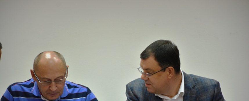 ŽUPANIJSKI KUTAK – Predstavnici braniteljskih udruga zahvalili županu Bajsu