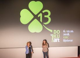 ZAVRŠEN DOKUART Potvrđen status vodeće kulturne manifestacije