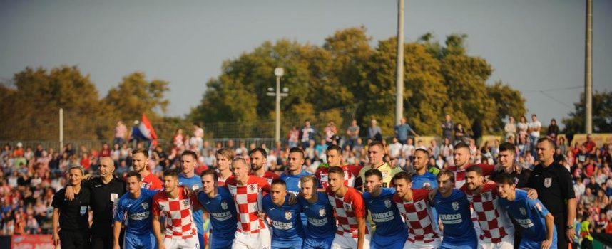 FOTOGALERIJA – ODIGRANA POVIJESNA UTAKMICA Hrvatska zabila čak 15 golova