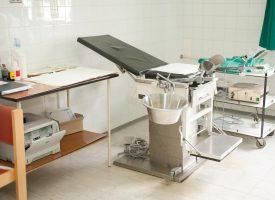 ODJEL GINEKOLOGIJE Bjelovarski liječnici osjetljivi na bol