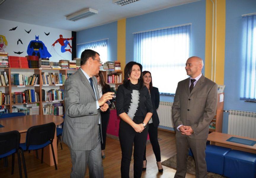 ŽUPANIJSKI KUTAK Kreće obnova grubišnopoljskih škola