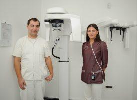 Bjelovar postao bogatiji za novi i moderni digitalni zubni rendgen