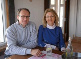 POTVRDA USPJEHA 'Na Malenom brijegu' najbolje domaćinstvo u Hrvatskoj