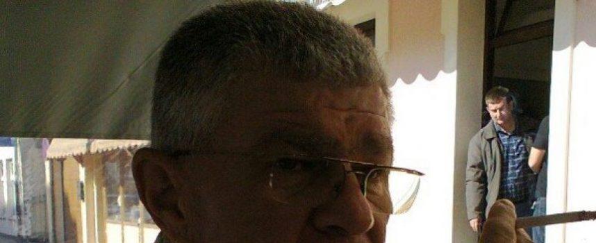 IZA ZATVORENIH VRATA Počelo suđenje Radovanu Vujčiću