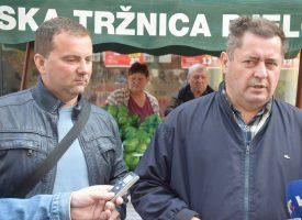 PLANULE DOMAĆE JABUKE Ledinski zadovoljan odazivom Bjelovarčana