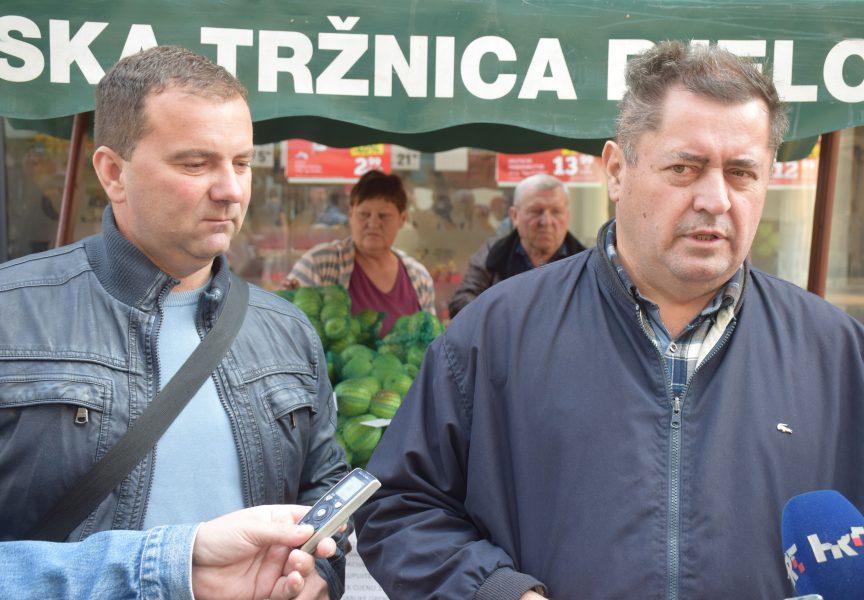 Voćari: Nedopustiva je prodaja uvoznih jabuka usred berbe