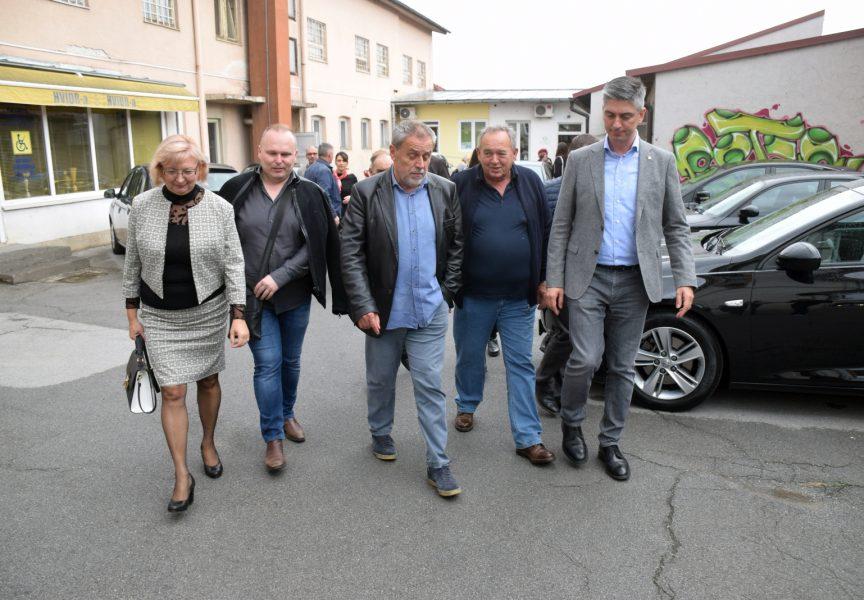 Milan Bandić i Akcija bjelovarsko-bilogorska udružili snage