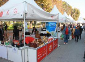 ČAK 60 HRVATSKIH PROIZVOĐAČA NA KORZU Akcija 'Kupujmo hrvatsko' vratila se u Bjelovar