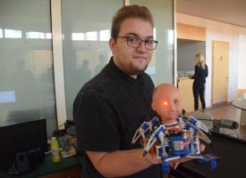 ŠESTI SALON INOVACIJA Velike ideje mladih inovatora
