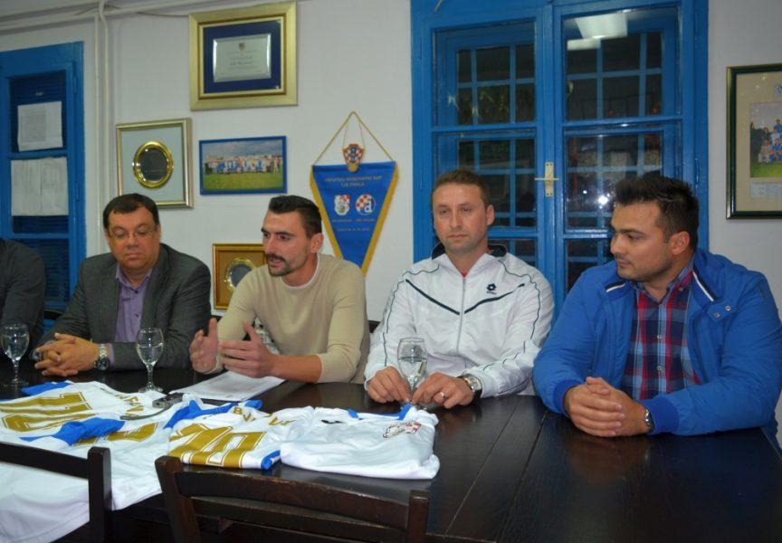 PRIJELOMNA VIJEST Ante Topalović traži obustavu isplate novca NK Bjelovaru