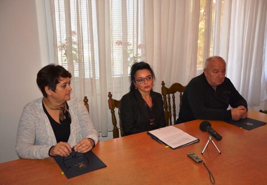 ŽUPANIJSKI KUTAK Garešničke udruge od Županije dobile pet i pol tisuća kuna