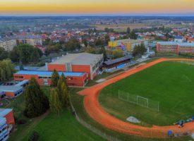VRTOGLAVO POVEĆANJE Gradski stadion koštat će najmanje 26 milijuna kuna