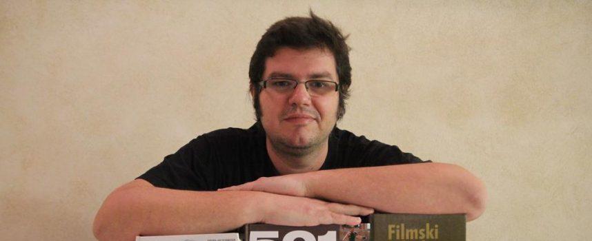 FILMSKI OSVRT NA POBJEDNIKA DOKUarta Film 'LaChana' najviše oduševio Bjelovarčane