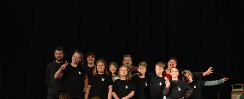 KAZALIŠNI ROĐENDAN Ponosni na 21. godinu rada Bjelovarskog kazališta