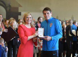 Ognjen Ogi Vukojević primio odlikovanje za uspjeh u Rusiji